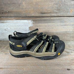 Keen Newport H2 Little Boy Sandals